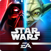 Star Wars™: Galaxy of Heroes Mod apk download - Electronic Arts Star