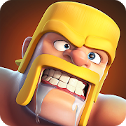 Clash of Clans Мод Apk 10.322.24