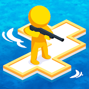 War of Islands Мод Apk 0.1391