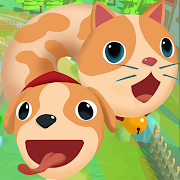 Cats & Dogs 3D Мод Apk 1.2.5