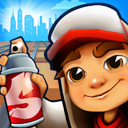 Subway Surfers Мод Apk 2.15.0