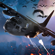 Permalink to Zombie Gunship Survival MOD APK 1.5.4 (No Overheating)