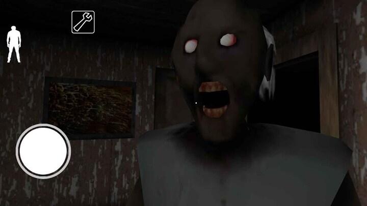 granny game horror mods apk
