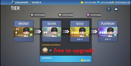 BASEBALL 9 Mod Apk 1.2.9 [Unlimited money]