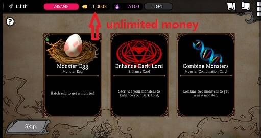 Dungeon Maker Mod Apk 1.7.2 [Unlimited money][Free purchase]