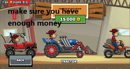 Hill Climb Racing 2 Mod Apk 1.28.3 [Unlimited money][Free purchase][Free shopping]