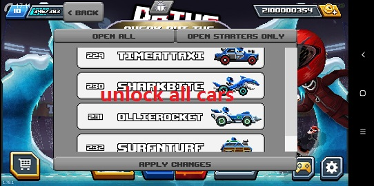 drive ahead hack apk android 1