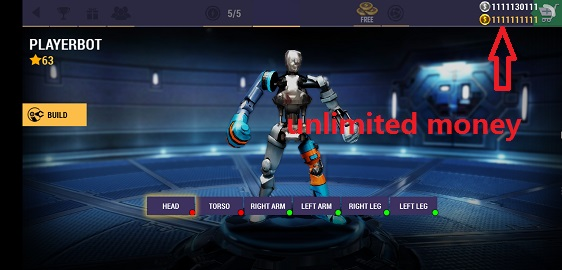 real steel champions apk full download