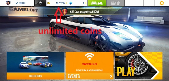 Asphalt 8: Airborne - Fun Real Car Racing Game Mod apk download