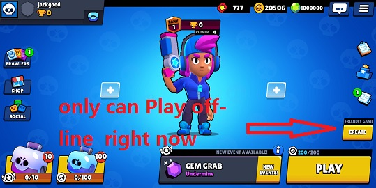 Brawl Stars Mod apk download - Supercell Brawl Stars Mod Apk