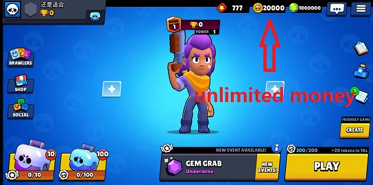 Brawl Stars Mod apk download - Supercell Brawl Stars Mod Apk 19 111