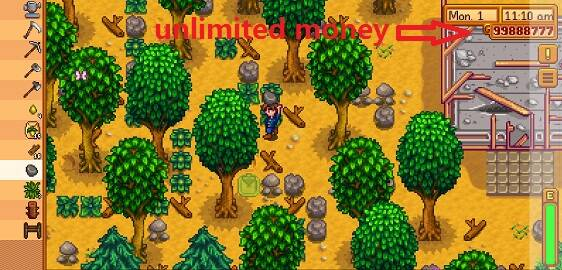 Stardew Valley Mod Apk 1.331 [Dinero ilimitado][Interminable]