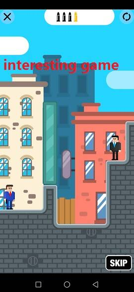 Mr Bullet - Spy Puzzles Mod Apk 1.6 [Remove ads][Paid for free][Unlimited money][Unlocked]