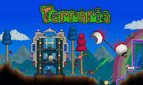Terraria Mod Apk 1.3.0.7.7 [Unlimited money]