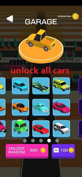 Traffic Run! Mod Apk 1.6.6 [Unlimited money][Unlocked]