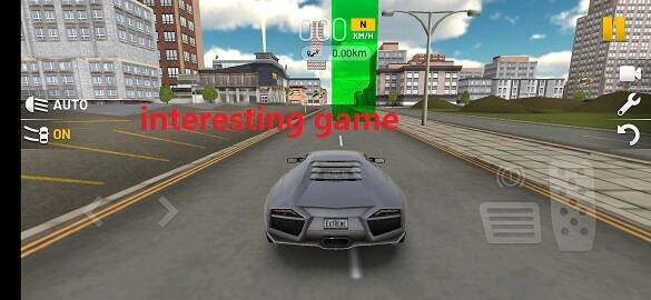 Extreme Car Driving Simulator Мод Apk 5.0.5