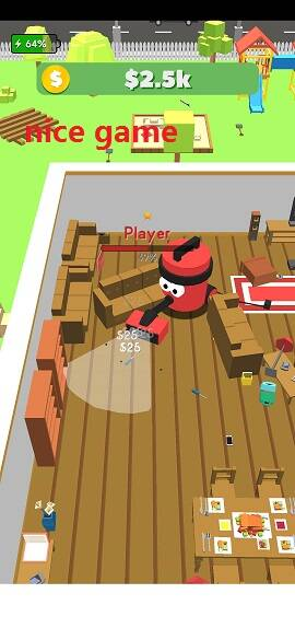 Clean Up 3D Mod Apk 1.2.8 [Unlimited money][Free purchase]