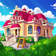 Permalink to Manor Cafe Mod Apk 1.56.14 [Unlimited money][Infinite]