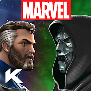 Permalink to MARVEL Contest of Champions Mod Apk 25.0.1