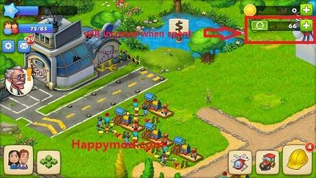 Township Mod Apk 6.4.0 [Unlimited money]