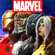 marvel contest of champions mod apk unlimited units and gold
