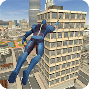 Permalink to Rope Hero: Vice Town Mod Apk 3.4.2 [Unlimited money]