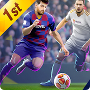 Permalink to Soccer Star 2020 Top Leagues 2.1.6 MOD [Free purchase][Free shopping] Android