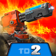 Permalink to Tower defense-Defense legend 2 Mod Apk 3.3.14 [Unlimited money]